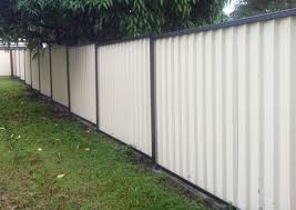 Fencing Perth Perth Trade Centre Colorbond Fencing What Are The Choices
