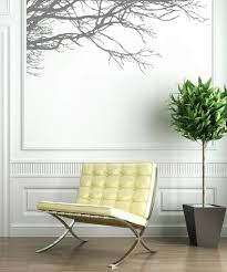 Amazon Com Stickerbrand Vinyl Wall Decal Sticker Tree Top Branches 444s 21 W X 50 H Everything Else