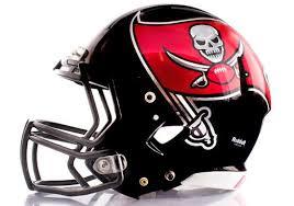 Schoolpride Oversized Extreme Decals Buccaneers Football Football Helmets Nfl Saints