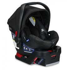 britax b safe 35 baby on the move