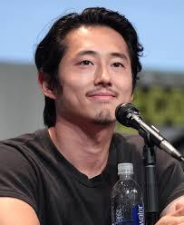 Steven Yeun - Wikidata