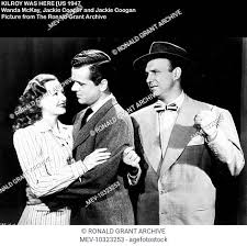 KILROY WAS HERE WANDA MCKAY, JACKIE COOPER, JACKIE COOGAN, Stock Photo,  Picture And Rights Managed Image. Pic. MEV-10323253   agefotostock