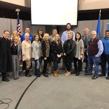 Chamber swears in 2019 Board of Directors | News | tulsaworld.com