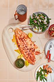 38 Easy, Healthy Fish Recipes for Crazy ...
