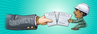 wage garnishment exemptions by state