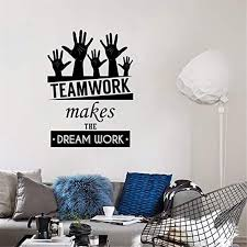 com jisou motivational wall sticker quotes cool office