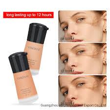 full coverage matte concealer face base