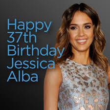 Happy Birthday to Jessica Alba! - FOX 5 / Fox5NY.com | Facebook