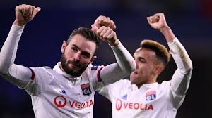 Highlights: Lyon 1-0 Juventus - UEFA Champions League