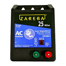 What Is The Best Electric Fence Charger Zareba Vs Parmak Vs Patriot
