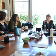 Alumna Karen Walton's Adaptation of Ian Hamilton's Ava Lee Crime Novels  Lands CBC TV Deal