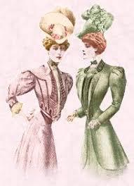 la belle epoque 1890 1914 fashion