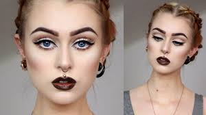 how to achieve big eyes with makeup