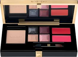 givenchy travel makeup palette the
