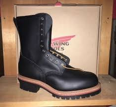 100 authentic red wing 2218 steel toe