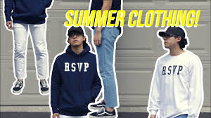 summer clothing rsvp gallery and levi