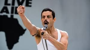 You Better Own This': How Rami Malek Came To Embody Freddie Mercury : NPR