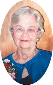 Ramona Alice Richardson Moe (1917-2008) - Find A Grave Memorial