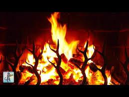 relaxing fireplace sounds sleep