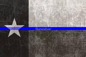 texas thin blue line wallpaper thin