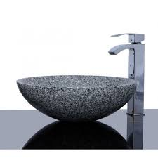sunshine single granite bathroom sink
