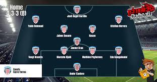 ลาลีกา2สเปน (Spanish Segunda División : Liga Adela] ลูโก้ VS กาดิซ
