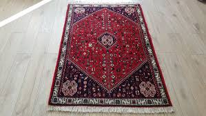 original abadeh hand knotted persian