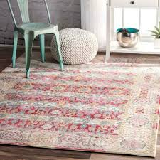 astounding blue fl area rug awesome