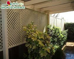 Garden Decoration Durable Cheap Vinyl Lattice Fence Panels For Sale Buy Pvc Fence Safety Fence Plastic Fence Product On Alibaba Com