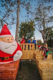 Đến Ecopark đón Giáng sinh tại ngôi làng Bắc Âu như bước ra từ cổ ...