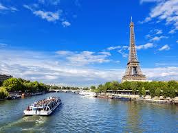 Bateaux parisiens - Balades - Ile de France