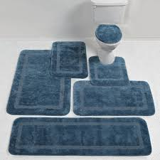 67 target bathroom rugs 2pc
