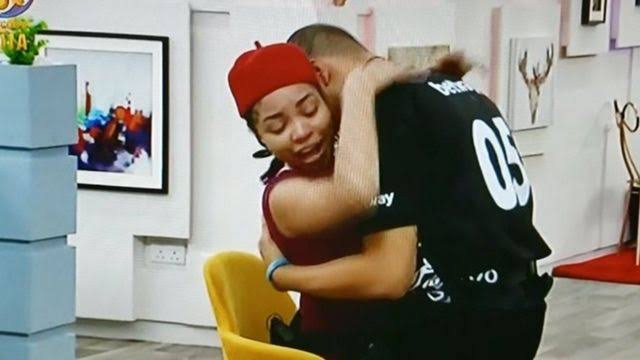 "BBNaija 2020: ""If Nengi thinks she's a player, I am a Jack Sparrow"" – Ozo tells Dorathy"