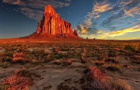sunset new mexico wallpapers top free