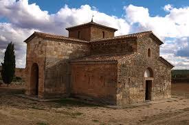 Resultado de imagen de iglesia de san pedro de la nave interior