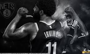 kyrie irving wallpapers basketball
