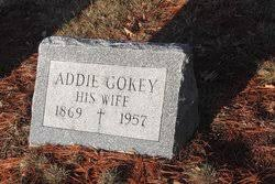 Addie Cokey Perry (1869-1957) - Find A Grave Memorial
