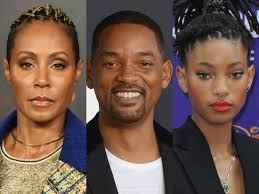 Jada Pinkett Smith says Will Smith has made 'insensitive' comments about  Willow's menstruation - Insider