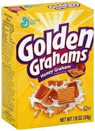 golden grahams honey graham cereal 0