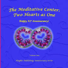 happy 41st anniversary two hearts as