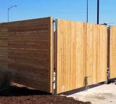 Custom Wood Amerifence Corporation Kansas City