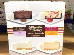 cheesecake factory orted cheesecakes