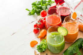 10 hangover juice recipes that will