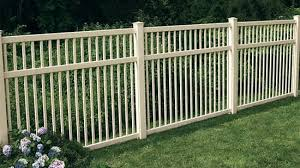 Picket Fence Certainteed
