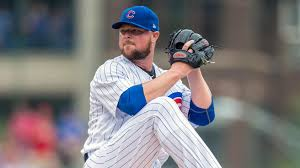 Jon Lester saw a start like this coming   NBC Sports Chicago