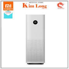 Shop bán Máy lọc không khí Xiaomi Air Purifier Pro - Chính hãng DigiWorld  giá chỉ 4.090.000₫