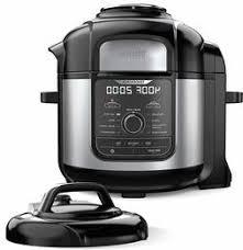 Ninja Foodi 8-qt. 9-in-1 Deluxe Xl Pressure Cooker & Air Fryer | Airfryersi