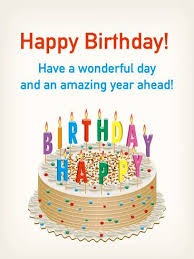 birthday quotes birthday cake colorful candle ecard flickr