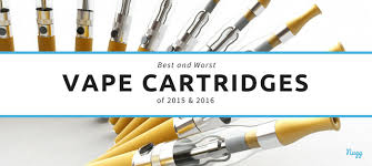 Best and Worst Vape Cartridges of 2015 & 2016 - NuggMD