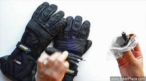 gerbings heated motorcycle gloves t5